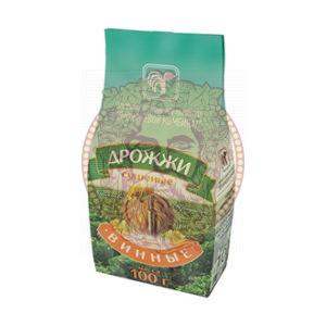 Белорусские винные дрожжи - Товары для виноделия в Краснодаре