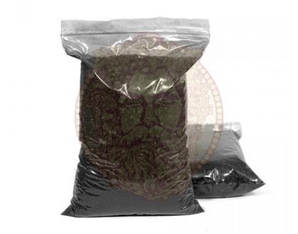 Активированный березовый уголь БАУ-А - Очистка алкоголя дома