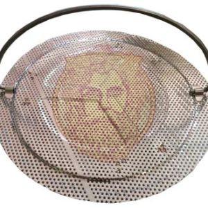 Фальш-дно на куб «Luxstahl»