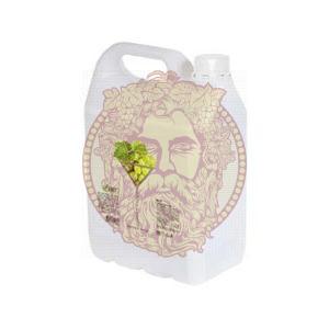 Концентрированный сок «Виноград» - фруктовый сок для браги