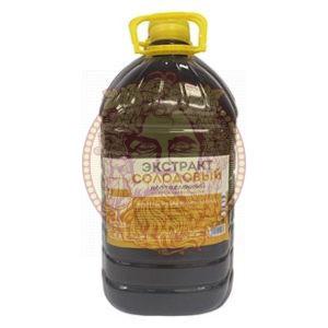 Экстракт Кукуруза и карамельный солод - Ингредиенты для пива
