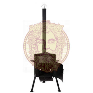 Печь и аксессуары для казана - Купить печь в Краснодаре