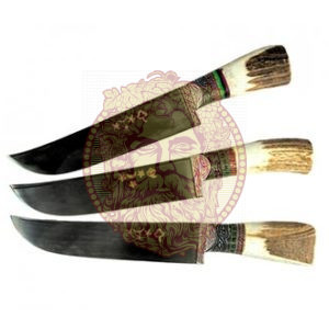 Узбекский нож Пчак - Купить узбекскую посуду в Краснодаре недорого